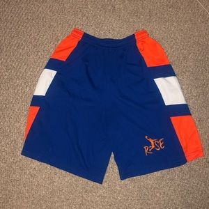 Size small basketball shorts